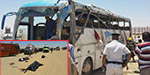 Miraculous gunmen shot dead a Christian bus in Egypt: 24 killed