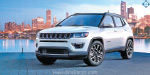 New Jeep Compass Highlights