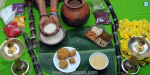 Pongal is the first to apply the various effective customs