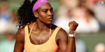 Pregnant Serena Williams poses nude in photo shoot