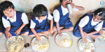 Lunch for school children after mothers 'oke': Goa state government project