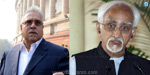 MP Mallya was thrown out of office, resignation of Rajya Sabha Chairman