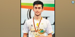 Bulgaria Badminton is a 16-year-old young player, Lakshya Sen Champion