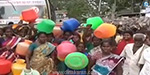 Government buses demanded to provide drinking water near Mettur