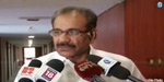 Report abuse arose, spoke to the woman on the phone: Kerala Transport Minister Resigns