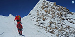 Indian player dies on Mount Everest