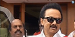 The Assembly should hold a trust vote on the Tamil Nadu government: Stalin's request