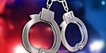 Three persons arrested for vehicle thieves