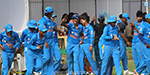 In Nepal, 21 run Rolled India's remarkable record in the women's T20 match