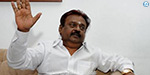 Chief Minister goes to Delhi to solve the internal problem when there are many problems in Tamil Nadu: