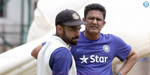 Virat Kohli deletes tweet welcoming Anil Kumble