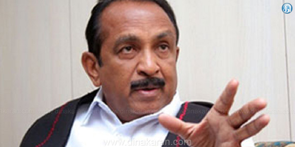 Weapon meeting in Marina Vaiko announcement