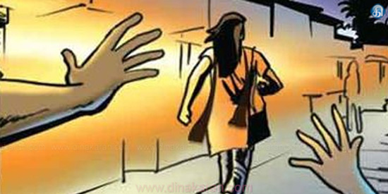 Sexual harassment to girl software engineer: youngster arrested