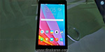 Huawei Honor T1 voice calling tablet
