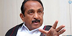 Governor should order the majority in the Assembly:    Vaiko emphasis