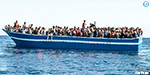 Libya boat accident at sea: 30 refugee toll: 50 people alive Recovery