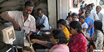 The government has to pay Rs 1,000 crore grant to the public distribution system
