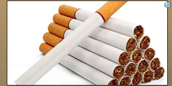 Rs 5,000 crore tax on cigarettes, says government