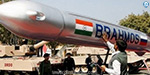 India's new history Brahmos missile test wins