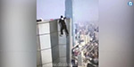 Chinese rooftopping star dead after fall from 62-storey building