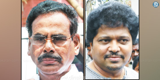 Luxury car import case Warrant to arrest Natarajan and Bhaskaran