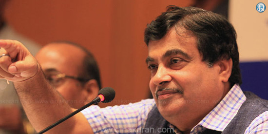 Use Urine for Agriculture: Union Minister Nitin Gadkari suggested