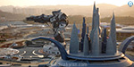 Virtual reality boom brings giant robots, cyberpunk castles to China