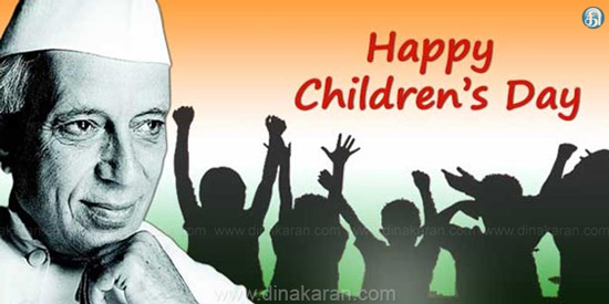 Today is Children's Day: Children will pleased with the discussions without nostalgia