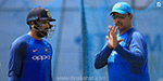 The first ODI match today India - Sri Lanka conflict
