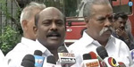 To reduce the GST tax on bakery products: Wickramaraja urges the Union Minister