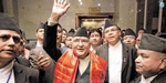 Nepal elections: K.P. Oli most likely next prime minister, wins parliament seat