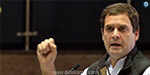 Rahul's Speech Back to the Stone Age Modi takes away