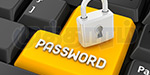Security for password