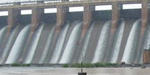 Water Discharge of the Eyes: Drainage in Dams
