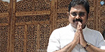 Dinakaran complained that the double leaf verdict was given in advance