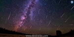 The spectacular views of the meteor rain: NASA program to broadcast live