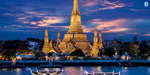 Five reasons why your next flight should be to Bangkok!