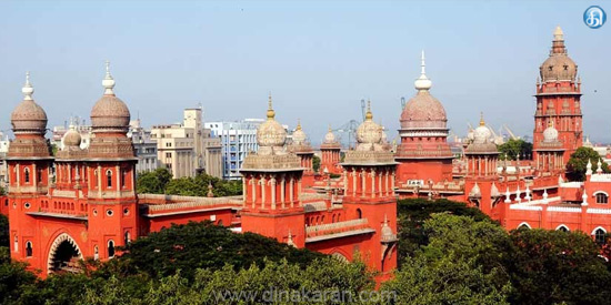 Do not use thief law in civil cases: HC