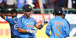 India lost to 112 in the first one-day internationals