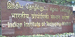 IIT Games Tournament starts in Chennai on 15th