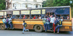 Why not run a special bus for students to hang up ?: The Chief Justice questioned the government
