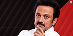 Are you ready to order a majority in the assembly if the constitution is respected ?: MK Stalin's question to the governor
