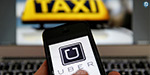 5.7 crore uber Call Taxi Companies Customers' Information Stealing!