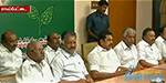 Unite to save the AIADMK: OPS - EPS joint statement