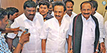 The Chief Minister of MK Stalin, who is facing DMK rule when it comes to election, is definitely the talk: Vaiko Talk