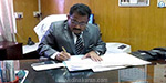 State Election Commissioner in the High Court of Chennai
