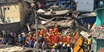 Building collapses in Bhiwandi: One killed, many feared trapped