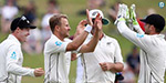 South Africa were bowled out for 21 runs