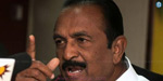 RKNagar has been paid by the AIADMK: Vaiko allegation