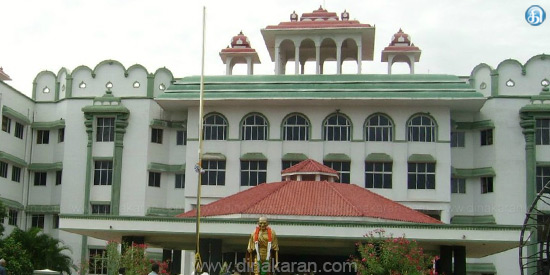 Malaysian sand suit tomorrow interim order: High Courts announcement